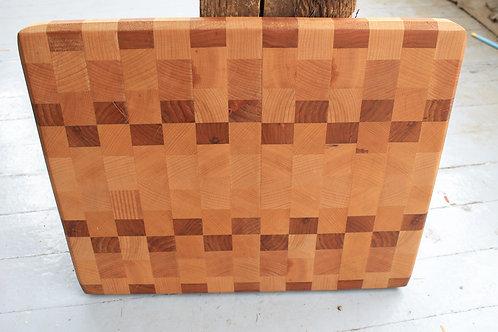 Cutting Board - End Grain