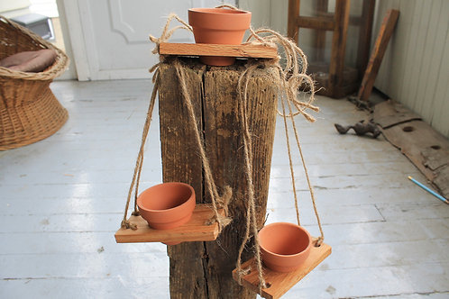 Planter - Small Hanging