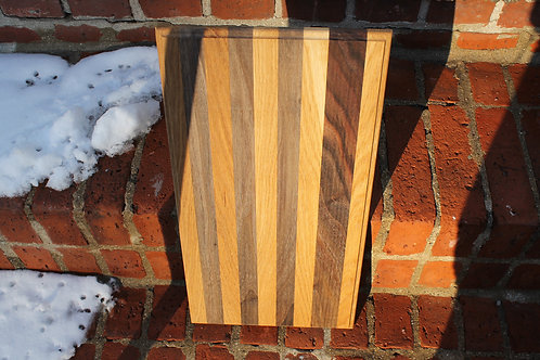 Cutting Board- Alternating Square