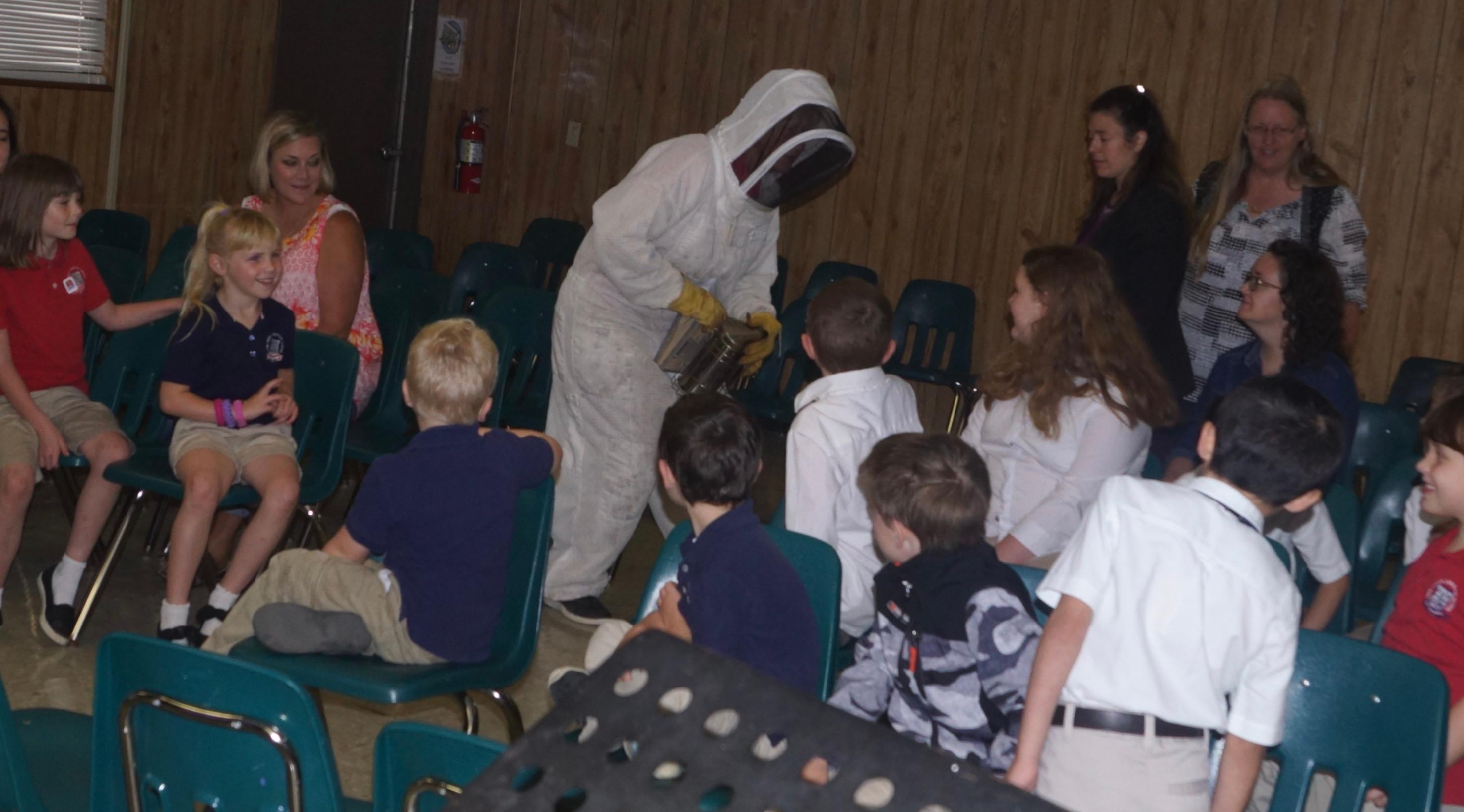Beekeeping Presentations