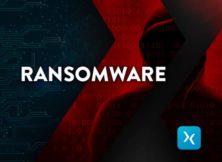 Ataques Ransomware com resgate em criptomoedas dobraram no primeiro trimestre de 2019.