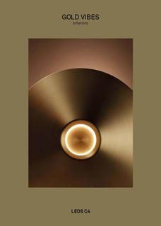 LEDS C4 Gold Vibes 2020