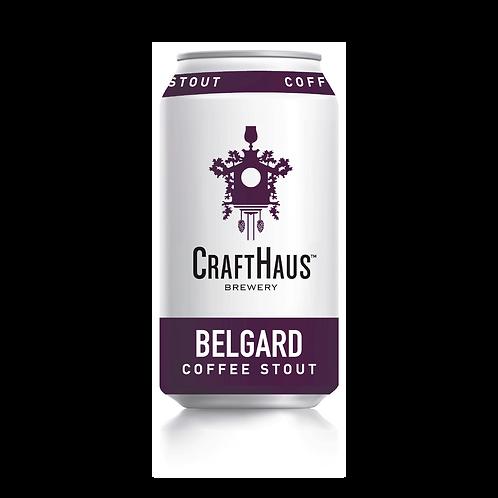 Belgard, Cold Brew Coffee Stout 12oz 6 pk