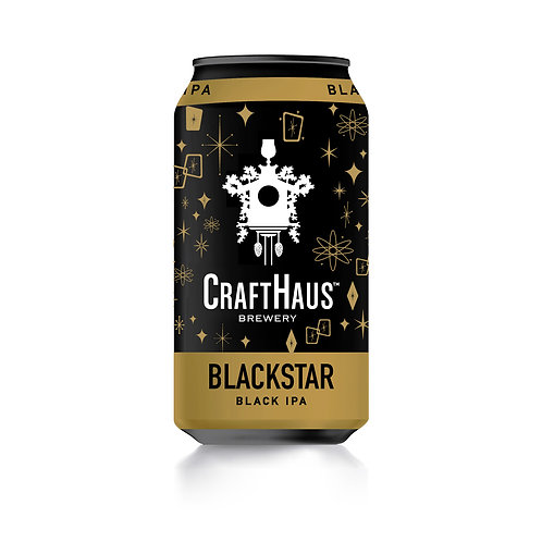 BlackStar, Black IPA