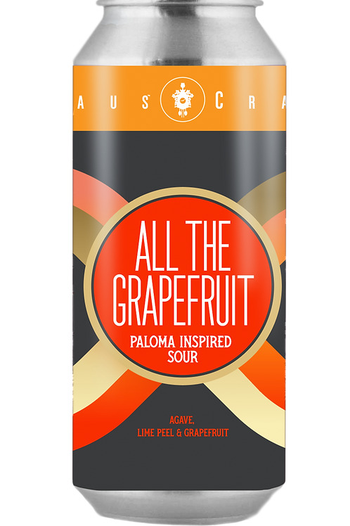 All The Grapefruit