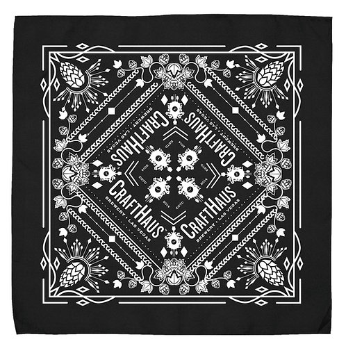 Custom CraftHaus Bandana