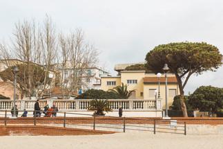 February 10, 2019 - Follonica, Italy - 0