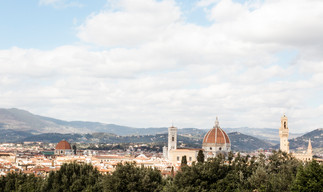March 17, 2019 - Florence, Italy - 067.j
