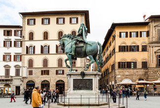 March 17, 2019 - Florence, Italy - 034.j