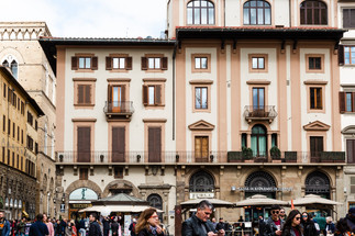 March 17, 2019 - Florence, Italy - 036.j
