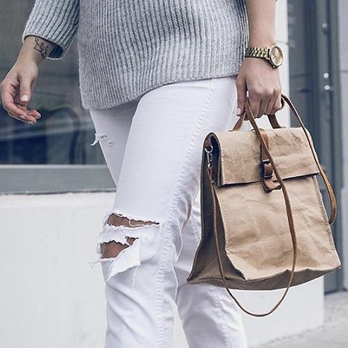 LUNCH BAG WITH SLING