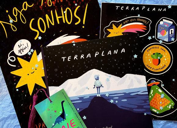 Terraplana COMBO