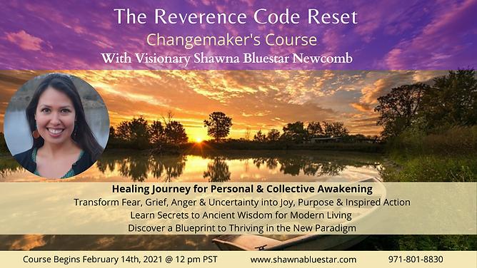 February -Reverence Code Awakening new (
