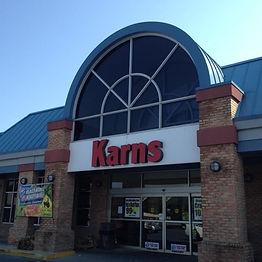 Karns Hershey PA.jpg