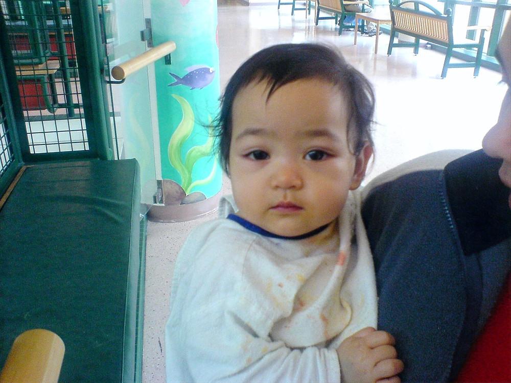 Keira- February 2009
