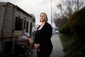 She was homeless and abused. Now, she's a CEO in Silicon Valley