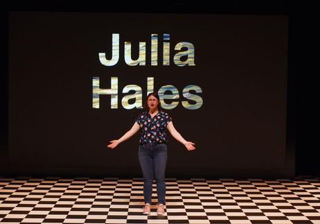 DSC_5112.Julia Hales. YKWBT. photo Toni