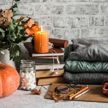 Fall Pumpkin Decor | Kringles | Seasonal Decor