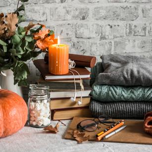 Fall Pumpkin Decor   Kringles   Seasonal Decor