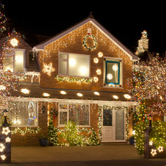 Lights & LED Canvas