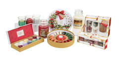 The Perfect Christmas_Gift Sets_Group