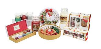 The Perfect Christmas_Gift Sets_Group.jp