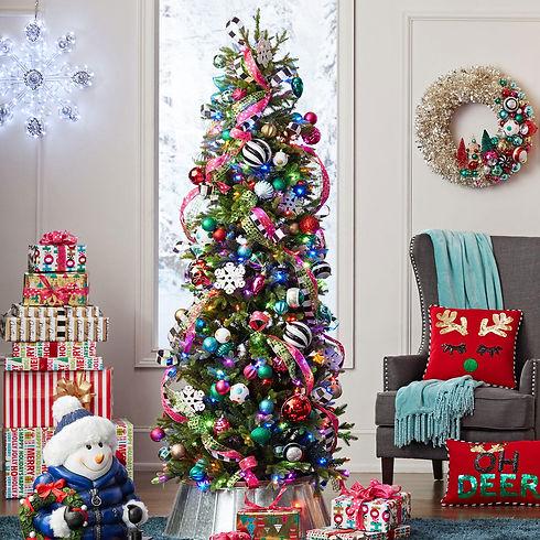 A festive fiesta