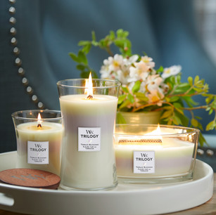 Yankee & Woodwick Candles
