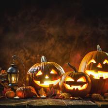 Home of Halloween | Kringles | Seasonal Decor