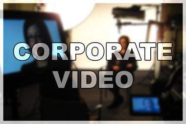Corporate Video Toronto - ROBTOSH