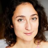 Mandana Mansouri