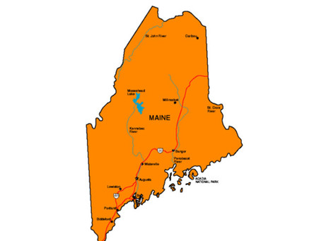 Mills signs bill allowing sale of CBD items [MAINE]