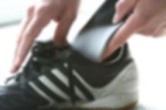 Custom foot orthotics North Delta BC