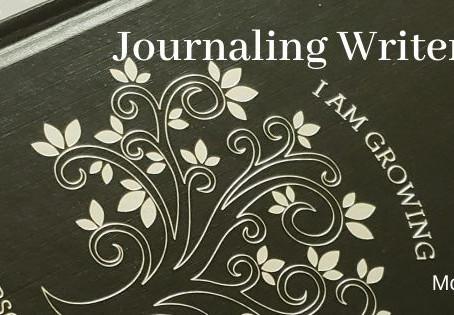 Journaling Writer's Block