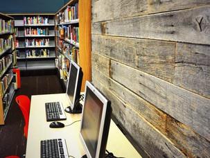 Spadina Road Library