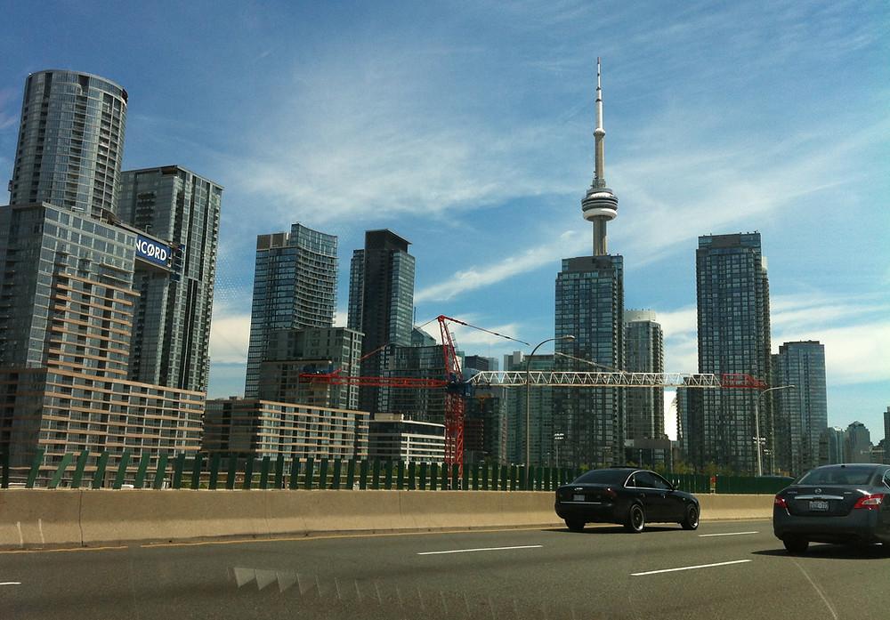 Condo Fever in Toronto