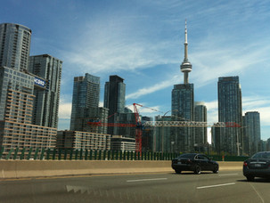 The Banality that is Toronto's Skyline