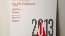 GBSA wins Award of Excellence at TUDA 2013