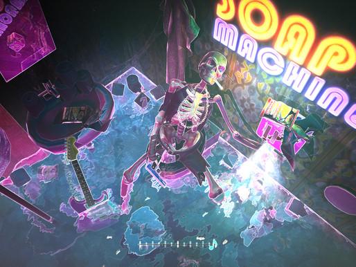 Cosmic - SoapMachine.exe (COVID-19) feat. Action Boiz