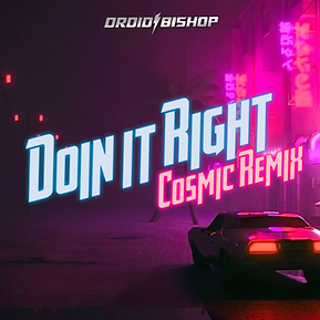 Doin it Right Cover.png