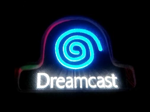 Cosmic//Dreamcast