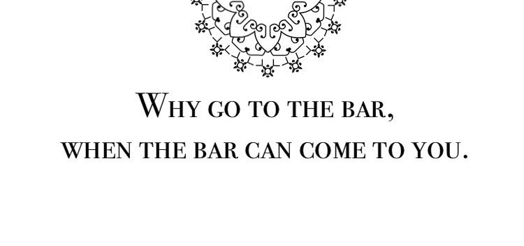 La Bella Caravan Bar