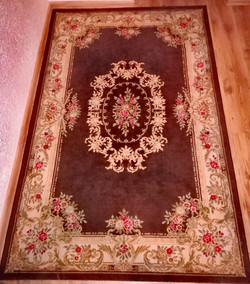 Boho koberec