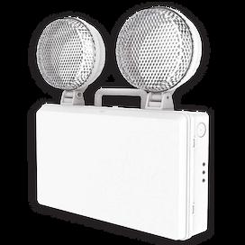 3.2W LED Emergency Twin Spot