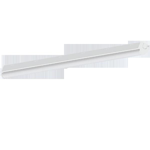 Leda 30W 4ft Single LED Batten Fitting 4000K