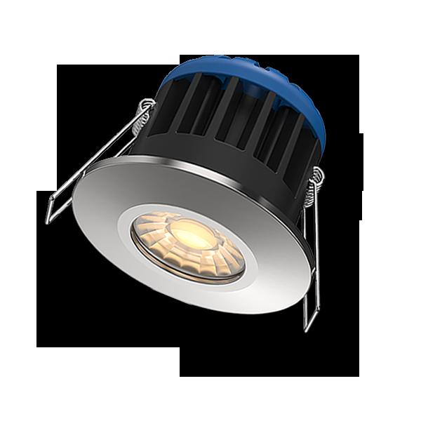 Titan 10W CCT LED Downlight