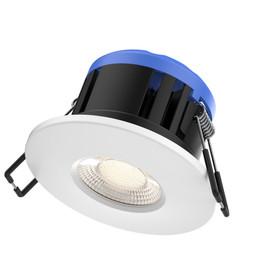 Titan II 9W CCT LED Downlight