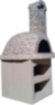 Hornos de leña para particulares