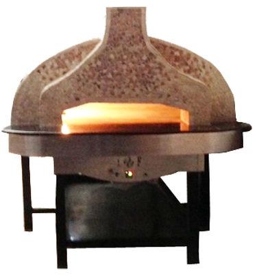 Hornos de piedra Italiaforni