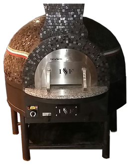 profesional oven pizza